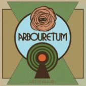 Arbouretum - Let It All In (Light Blue Vinyl) (LP)