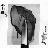 Body - I'Ve Seen All I Need To See (Metallic Silver) (LP)