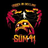 Sum 41 - Order In Decline (LP)