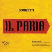Donizetti, G. - Il Paria (Britten Sinfonia/Mark Elder/Albina Shagimuratova) (2CD)