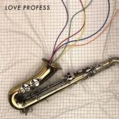 Mac Blackout - Love Profess (White) (LP)