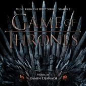 Ramin Djawadi - Game Of Thrones (Season 8) (Iron Throne Version) (LP)