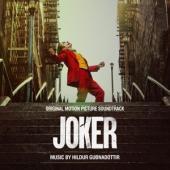 Ost - Joker (Music By Hildur Gudnadottir)