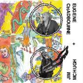 Chadbourne, Eugene & Jim Mchugh - Bad Scene (LP)