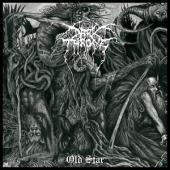 Darkthrone - Old Star (White Vinyl) (LP)