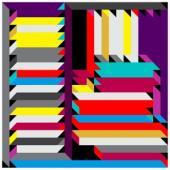Battles - Juice B Crypts (Transparent Vinyl) (2LP)