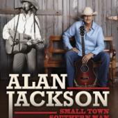 Jackson, Alan - Small Town Southern Man (DVD)