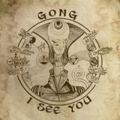 Gong - I See You (2LP)