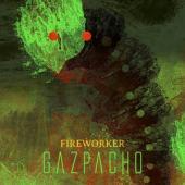 Gazpacho - Fireworker (2LP)