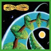 Ozric Tentacles - Strangeitude (Green Vinyl) (LP)