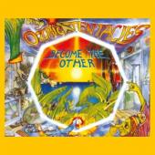Ozric Tentacles - Become The Other (Yellow Vinyl) (2LP)