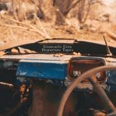 Erra, Giancarlo - Departure Tapes (Oxblood Coloured Vinyl) (LP)