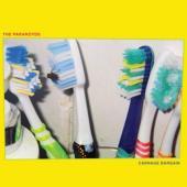 Paranoyds - Carnage Bargain (LP)