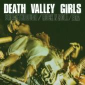 Death Valley Girls - Breakthrough (Purple / Black Vinyl) (7INCH)