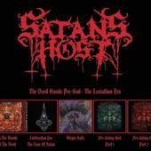 Satan'S Host - Devil Hands Pre-God (The Leviathan Era) (5CD)