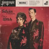 Twin Temple - Satan'S A Woman (7INCH)