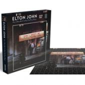 John, Elton - Don'T Shoot Me I'M Only The Piano Player (PUZZLE)