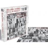 Rolling Stones - Exile On Main St. (PUZZLE)