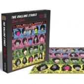 Rolling Stones - Some Girls (PUZZLE)