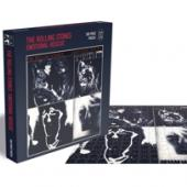 Rolling Stones - Emotional Rescue (PUZZLE)
