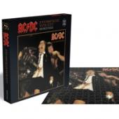 Ac/Dc - If You Want Blood (PUZZLE)