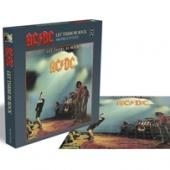 Ac/Dc - Let There Be Rock (PUZZLE)