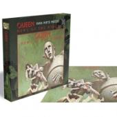 Queen - News Of The World (PUZZLE)