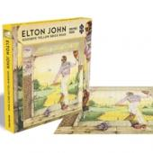 John, Elton - Goodbye Yellow Brick Road (PUZZLE)
