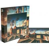 Pink Floyd - Animals (PUZZLE)