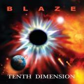 Bayley, Blaze - Tenth Dimension (2LP)