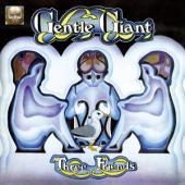 Gentle Giant - Three Friends (LP)