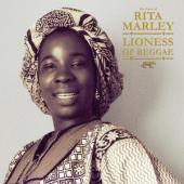 Marley, Rita - Lioness Of Reggae LP