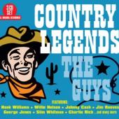 V/A - Country Legends - The Guys (3CD)