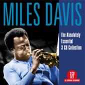 Davis, Miles - Absolutely Essential (3 Cd Collection) (3CD)