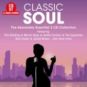 V/A - Classic Soul (The Absolutely Essential 3 Cd Collection) (3CD)