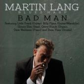 Lang, Martin - Blues Harp Bad Man