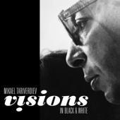 Tariverdiev, Mikael - Visions In Black & White (White) (LP)