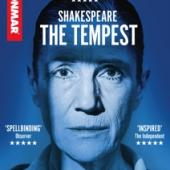 Donmar Warehouse - Shakespeare: The Tempest (DVD)
