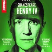 Donmar Warehouse - Henry Iv DVD