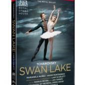 Koen Kessels Royal Ballet - Swan Lake DVD