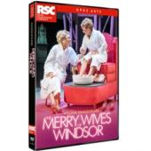 Royal Shakespeare Company - The Merry Wives Of Windsor (DVD)