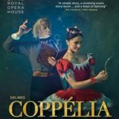 The Royal Ballet Barry Wordsworth - Coppelia (DVD MUSIC)