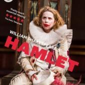 Shakespeares Globe - Hamlet (DVD)