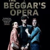 Les Arts Florissants William Christ - The Beggar'S Opera (DVD)