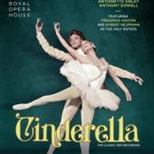 The Royal Ballet John Lanchbery - Cinderella (DVD)