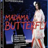 Omer Meir Wellber - Madama Butterfly (BLURAY)