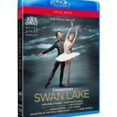 Koen Kessels Royal Ballet - Swan Lake BLURAY
