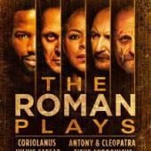 Royal Shakespeare Company - The Roman Plays (4BLURAY)