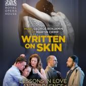 Various Artists - Written On Skin Lessons In Love And (2BLURAY)