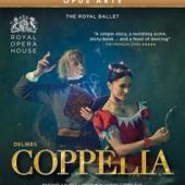The Royal Ballet Barry Wordsworth - Coppelia (BLURAY)